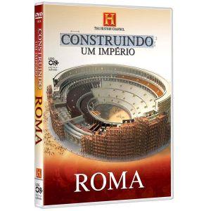 Construindo um imperio Roma